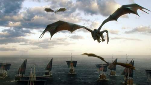 Game of Thrones Sound Designer uses SM4 to Make Dragon Sounds, Spread Message of Conservation