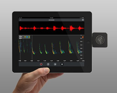 How to get an iPad and Echo Meter Touch for your Classroom