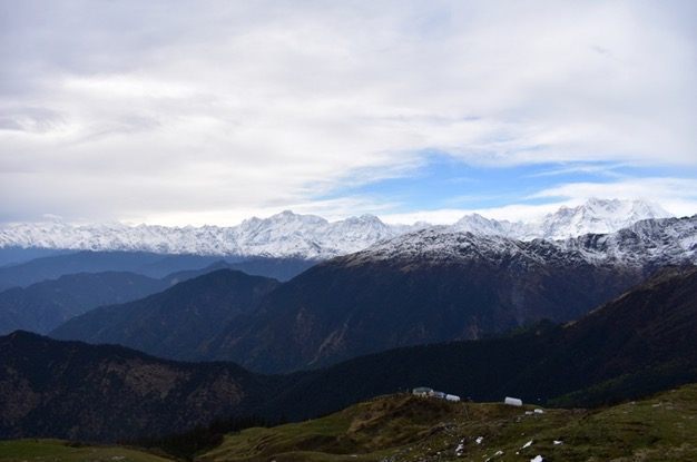 EBats in the Himalayas: Establishing a paradigm for long-term acoustic monitoring in a montane ecosystem.