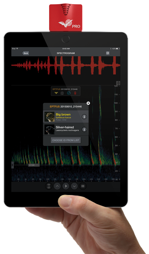 Echo Meter Touch
