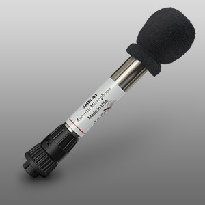 Song Meter SMM-A1 Acoustic Microphone