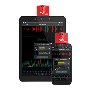 Wildlife Acoustics Echo Meter Touch 2 PRO