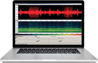 Song Scope Software