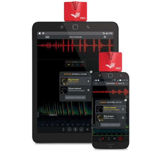 Echo Meter Touch 2 for Android